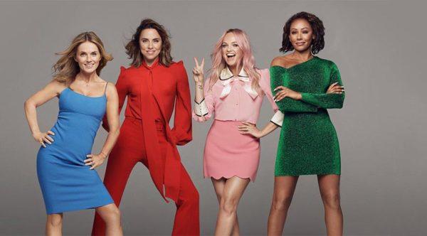 Spice Girls en Apple Music