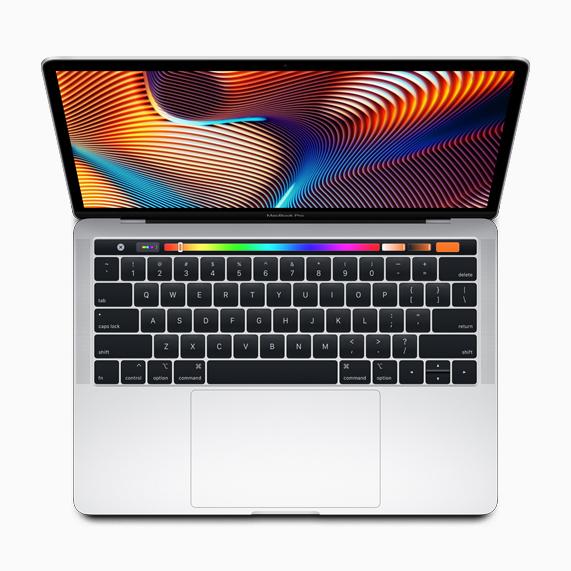 MacBook Pro de 13 Pulgadas - 2019