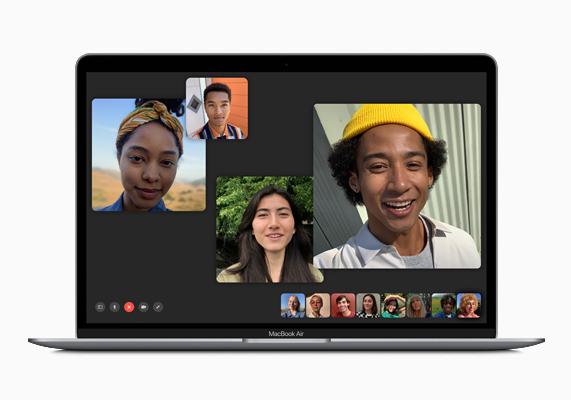 MacBook Air 2019