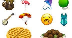 Día Mundial del Emoji