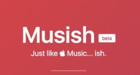 musish