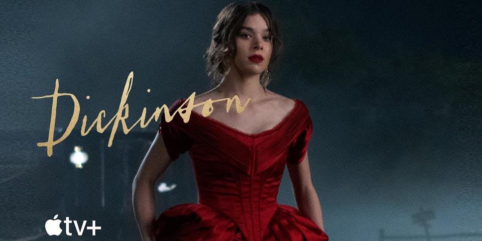 Dickinson - Serie de Apple TV+