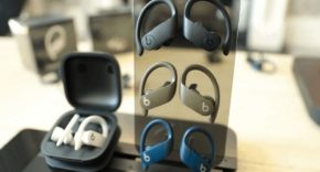 nuevos colores del Powerbeats Pro