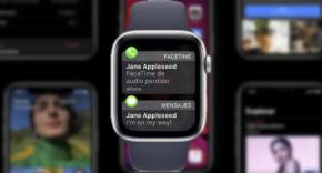 Apple Watch - Notificaciones