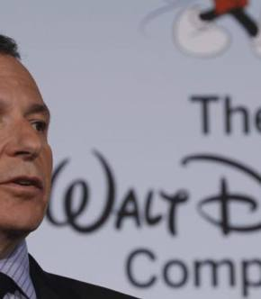 Bob Iger - CEO de Disney