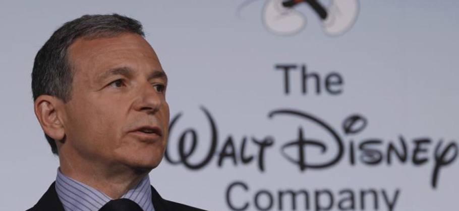 Bob Iger - CEO de Disney
