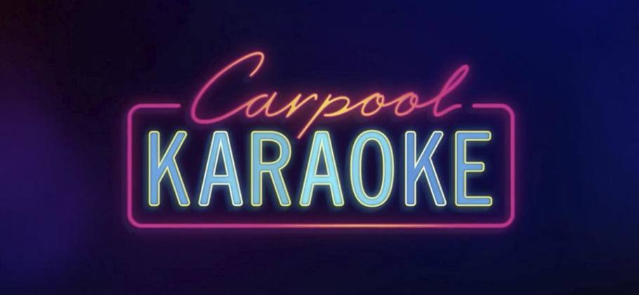 Carpool Karaoke The Series