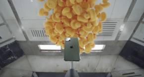 Campaña de vídeos del iPhone 11 Pro