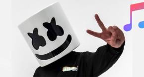 Marshmello en Apple Music