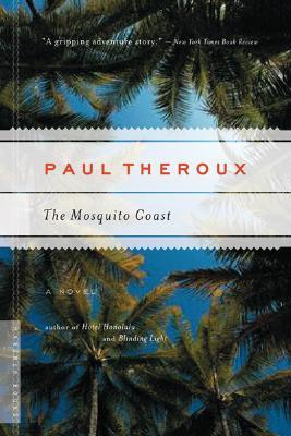 "Libro ""The Mosquito Coast"""