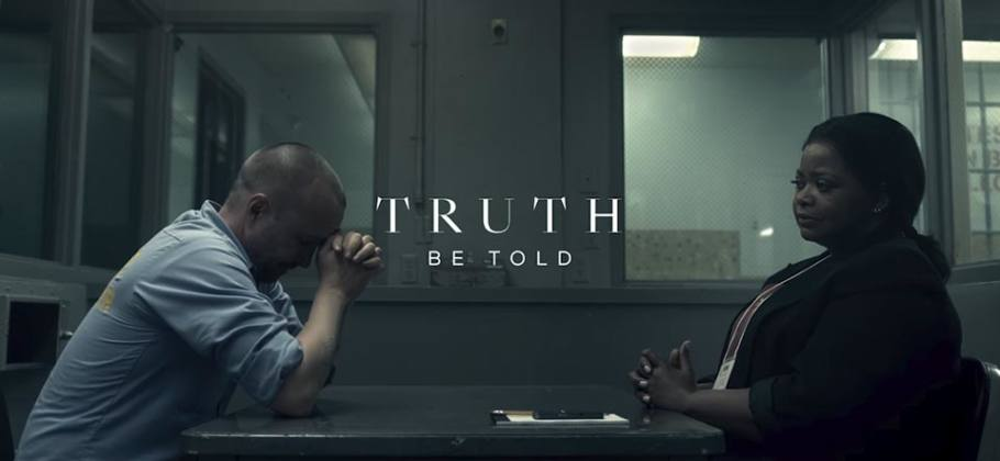 Octavia Spencer en Truth Be Told