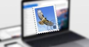 Mail en macOS