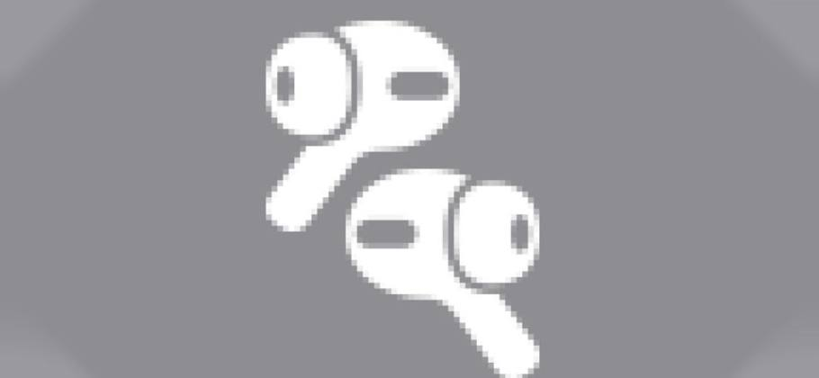Rumor AirPods 3 visto en beta iOS 13.2