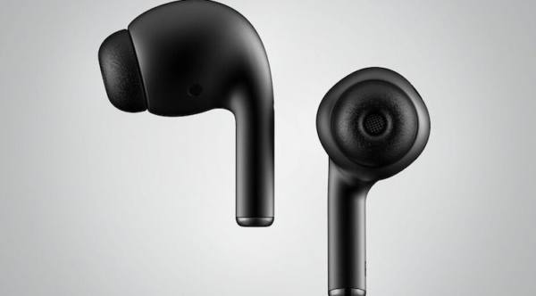rumor - AirPods Pro - color negro