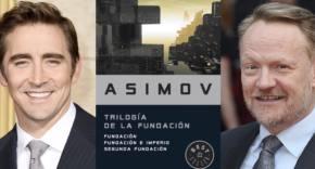 La serie Fundación escrita por Isaac Asimov