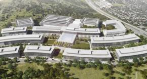 Apple Campus en Austin (Texas)