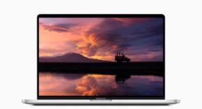 MacBook Pro 16 pulgadas - 2019