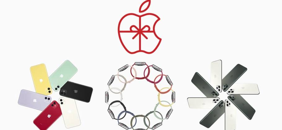 Ofertas Black Friday 2019 de Apple