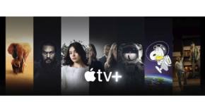 Playlists de las series de Apple TV Plus