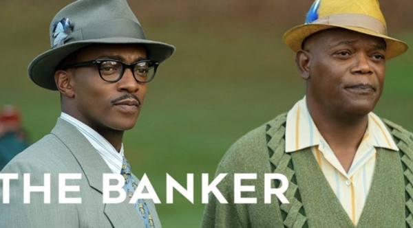 Trailer The Banker