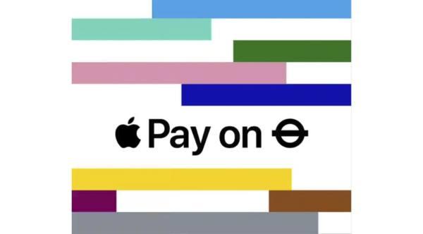 Apple Pay en el Tfl de Londres