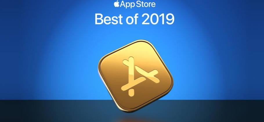 Apple anuncia los mejores juegos y apps de 2019