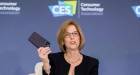 Jane Horvath defiende la privacidad de Apple en el CES 2020