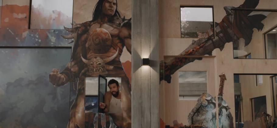 Mythic Quest: Raven's Banquet — Official Trailer
