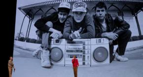 Documental de los Beastie Boys en Apple TV+