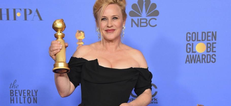 Patricia Arquette protagonizará la serie Severance