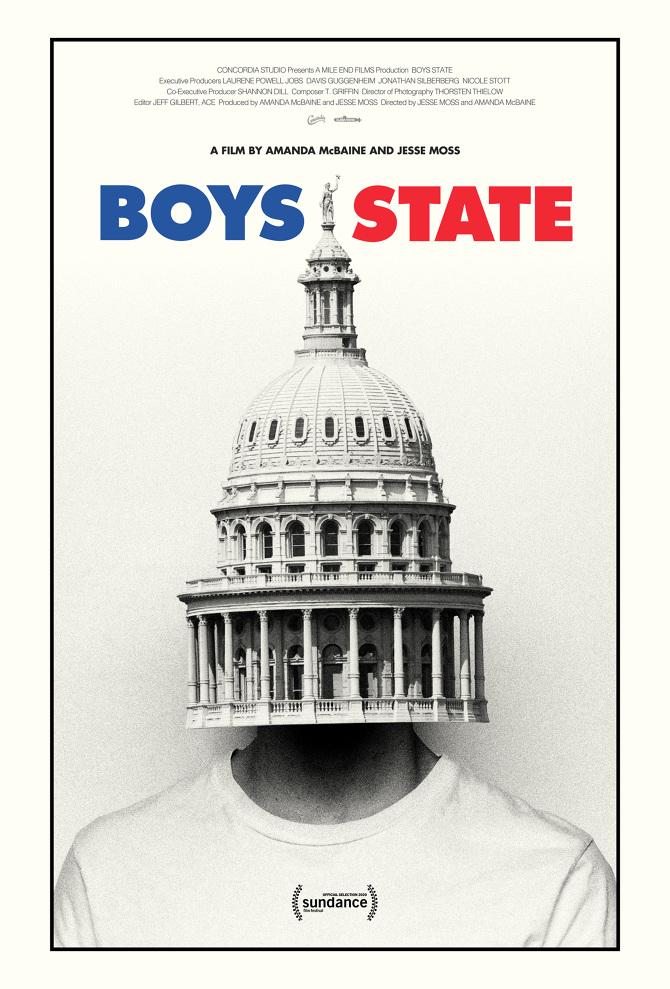 Boys State en Apple TV Plus