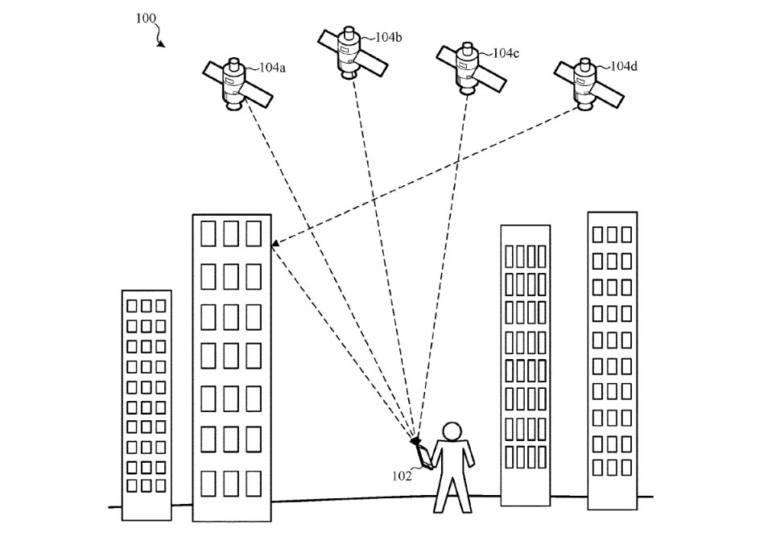 Nueva patente de Apple Maps usando Machine Learning