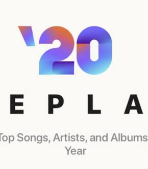 Apple Music - Replay 20