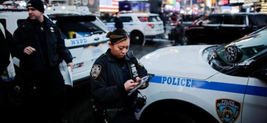 NYPD usará iPhone en vez de bloc de notas