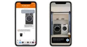 Mejoras en la Realidad Aumentada ARKit de Apple