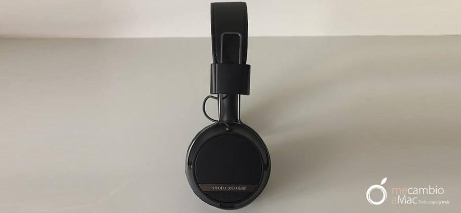 Review auriculares Sudio Regent II