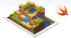 Swift Playgrounds para Mac