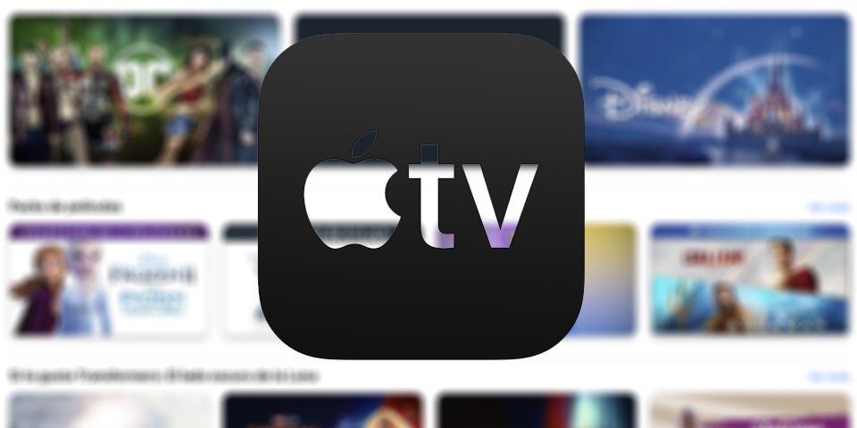 Películas oferta Apple TV