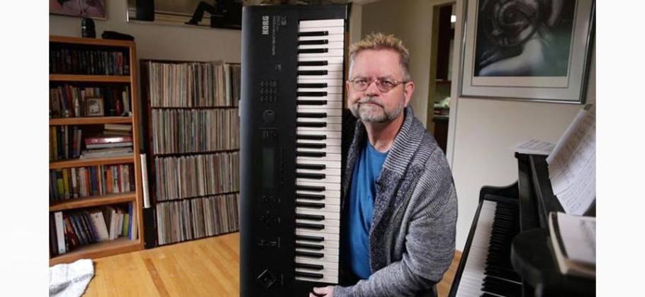Jim Reekes - sonidos de Apple