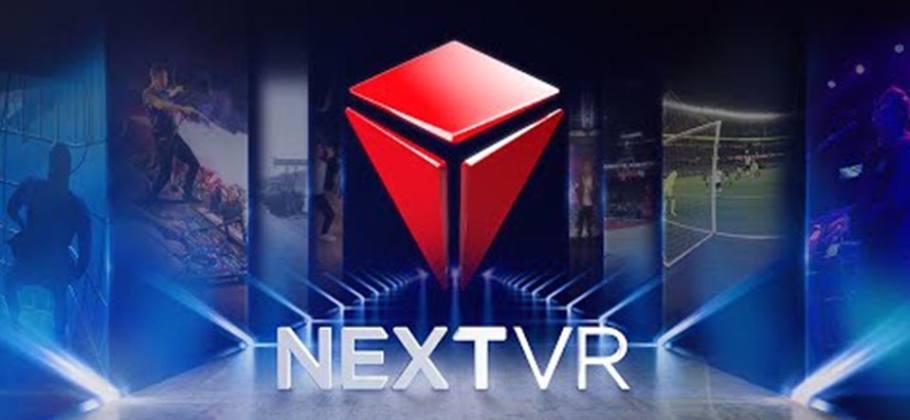 apple compra NextVR