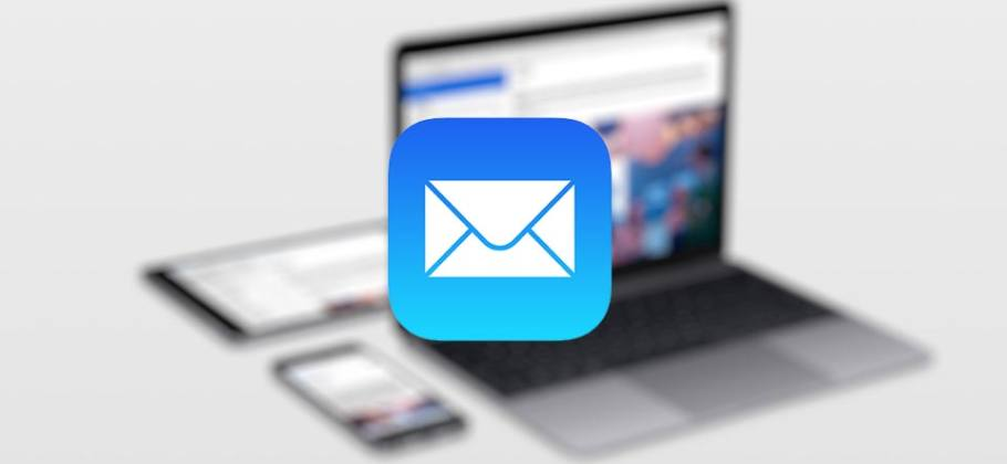 Apple Mail iOS y iPadOS