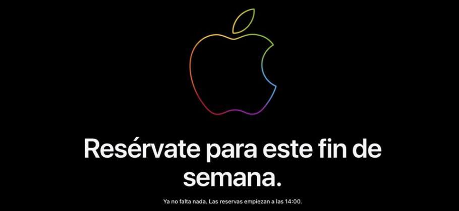 Apple Store iPhone SE