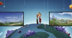 Película Estamos Aquí - Apple TV Plus
