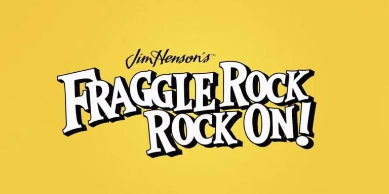 Fraggle Rock en Apple TV+