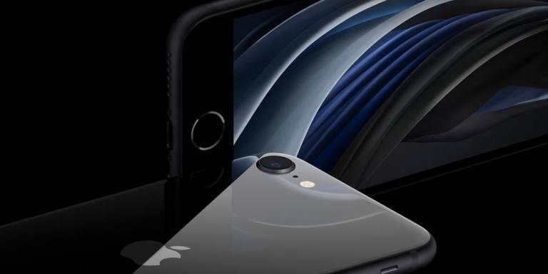 iPhone SE 2020 segunda generación