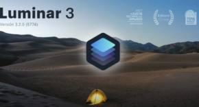 Skylum Luminar 3 gratis para Mac