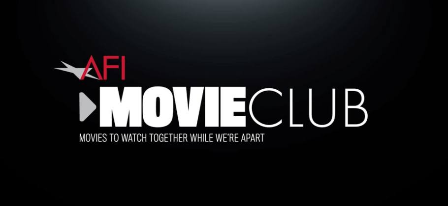 AFI Movie Club en Apple TV