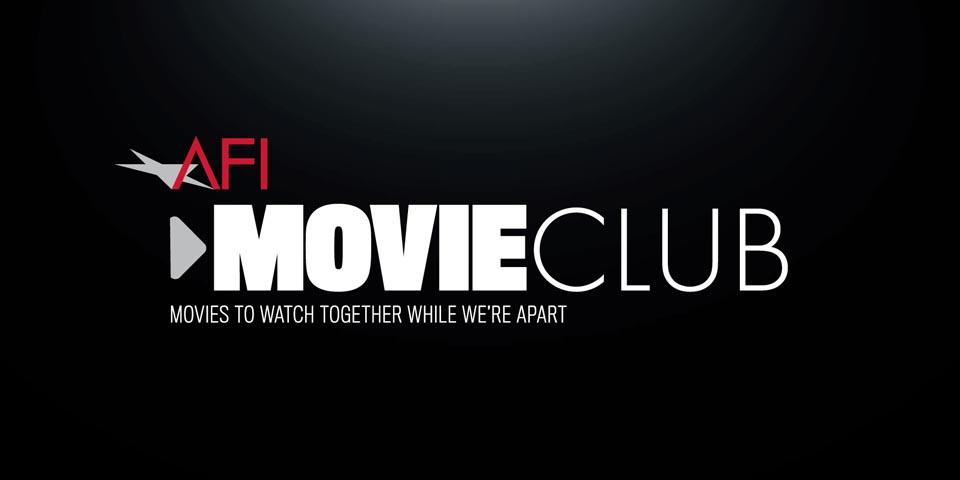 AFI Movie Club en Apple TV