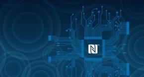 Carga inalámbrica WLC de NFC