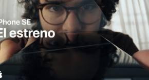 Anuncio - iPhone SE - El estreno